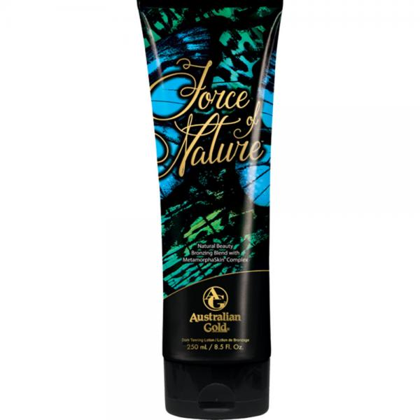Australian Gold Force Of Nature (250 ml)