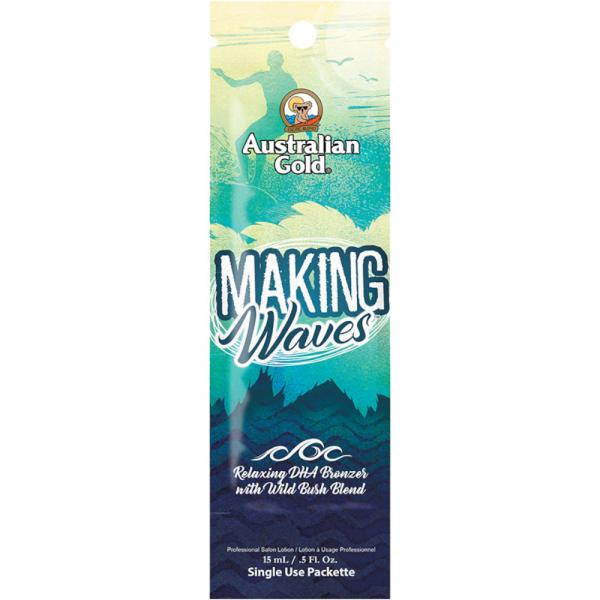 Australian Gold Making Waves Sachet