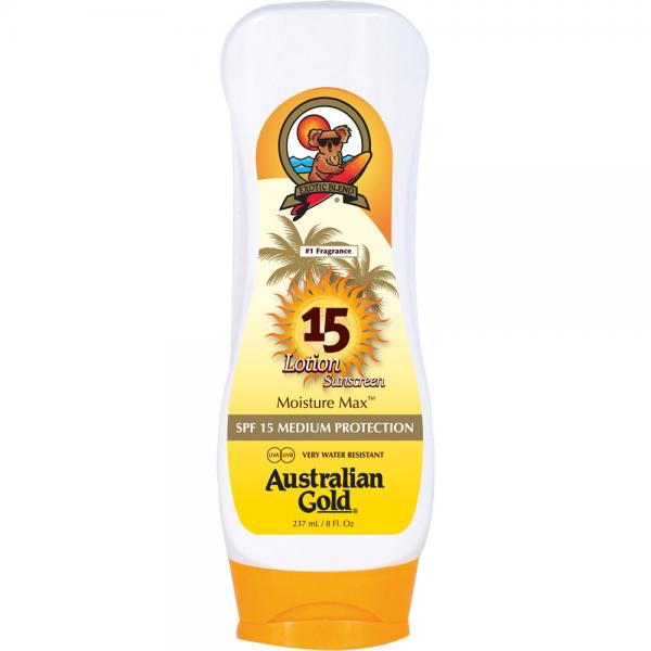 Australian Gold SPF 15 Lotion (237 ml)