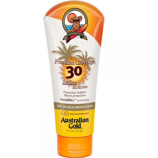 Australian Gold SPF 30 Premium Coverage Lotion (177 ml)