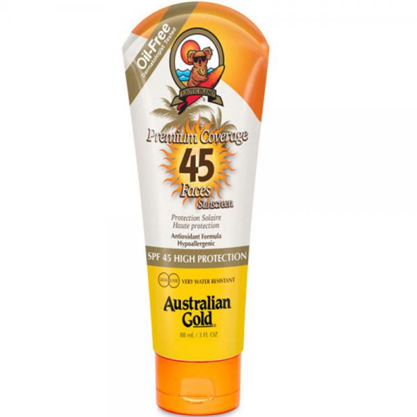 Australian Gold Premium Coverage Faces (88 ml)