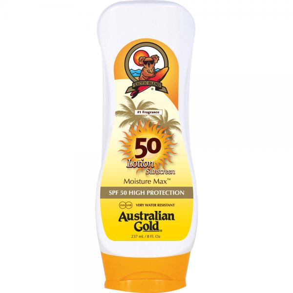 Australian Gold SPF 50 Lotion (237 ml)