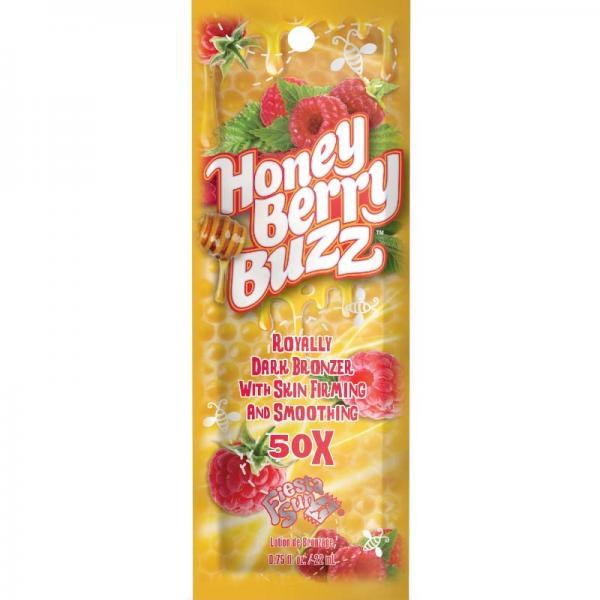 Fiesta Sun Honey Berry Buzz (22 ml)
