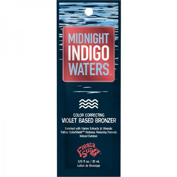 Fiesta Sun Midnight Indigo Waters 22 ml