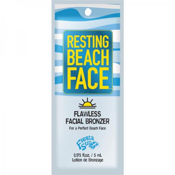 Fiesta Sun Resting Beach Face 5 ml