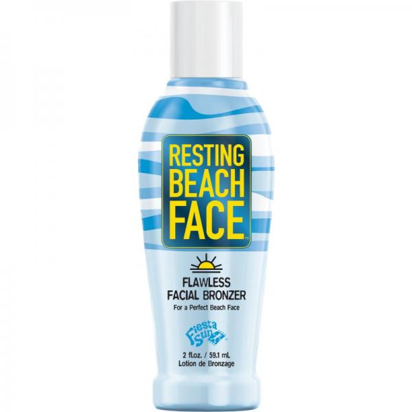 Fiesta Sun Resting Beach Face (59,1 ml)