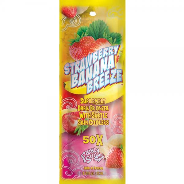 Fiesta Sun Strawberry Banana Breeze (22 ml)