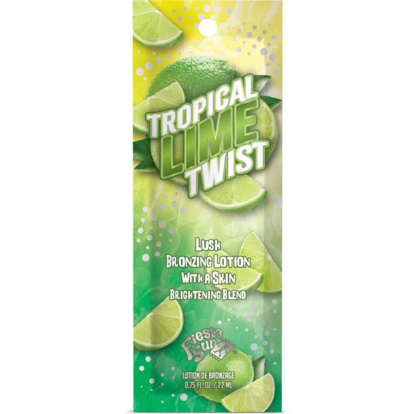 Fiesta Sun Tropical Lime Twist 22 ml