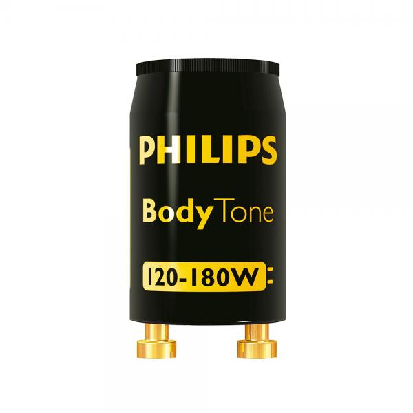 Philips BodyTone (120 - 180 Watt)