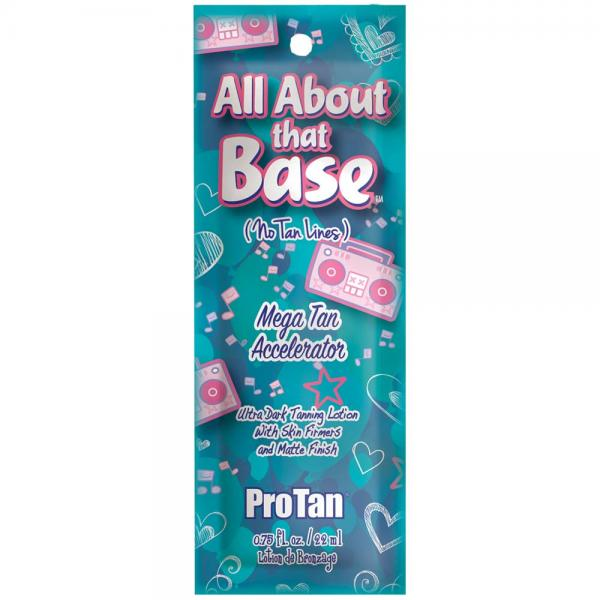 Pro Tan All About That Base (22 ml)