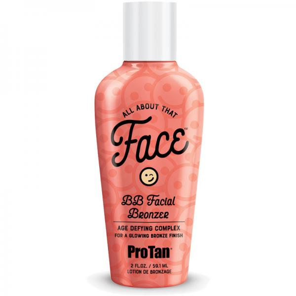 Pro Tan All About That Face BB Facial Bronzer (59 ml)