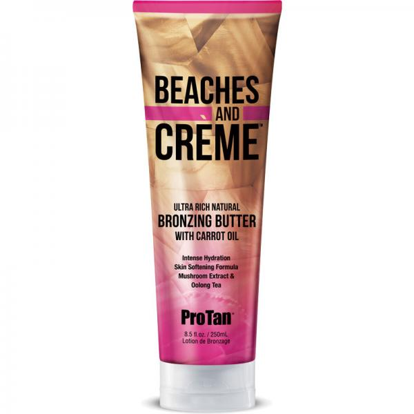 Pro Tan Beaches & Creame Natural Bronzer 250 ml