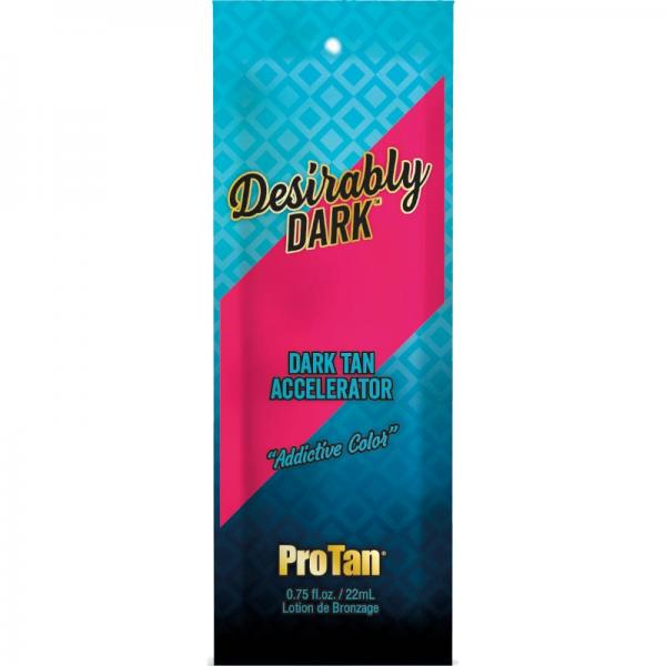 Pro Tan Desirably Dark (22 ml)