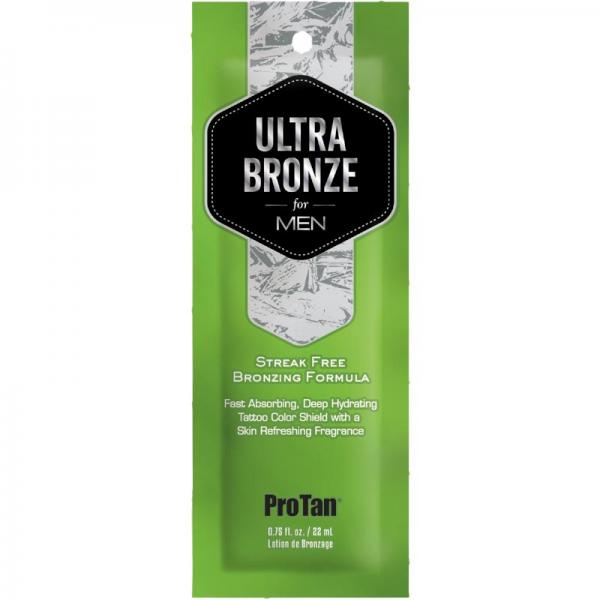 Pro Tan for Men Ultra Bronze (22 ml)
