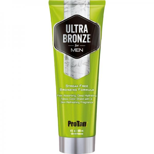 Pro Tan Ultra Bronze for Men 265 ml