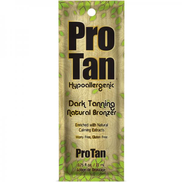 Pro Tan Hypoallergenic Natural Bronzer 22 ml