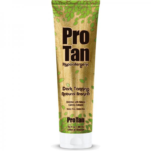 Pro Tan Hypoallergenic Natural Bronzer 280 ml
