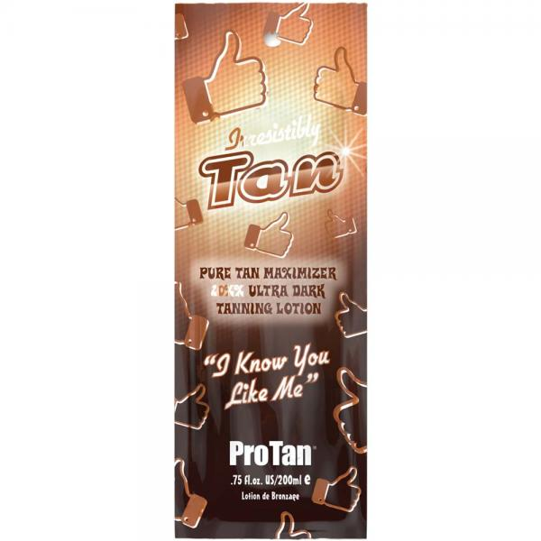 Pro Tan Irresistibly Tan (22 ml)