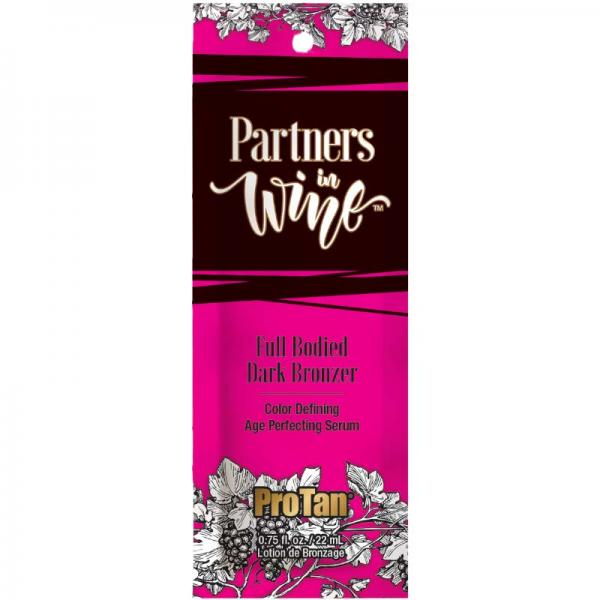 Pro Tan Partners in Wine (22 ml)