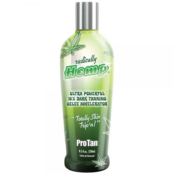 Pro Tan Radically Hemp 250 ml