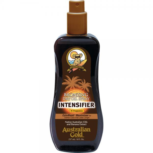 Australian Gold Dry Oil Spray Intensifier (237 ml)