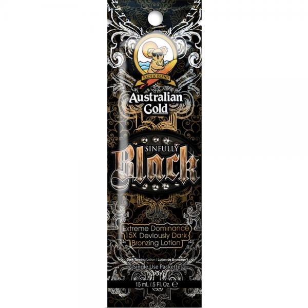 Australian Gold Sinfully Black (15 ml)