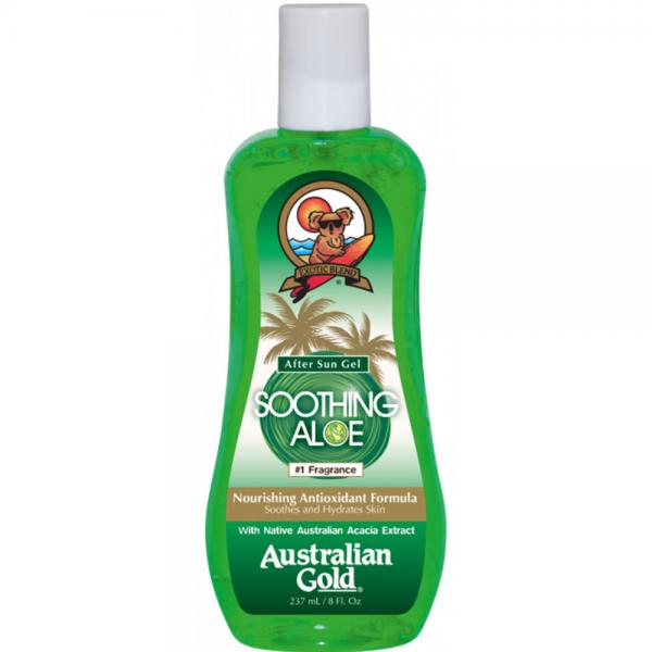 Australian Gold Soothing Aloe (237 ml)