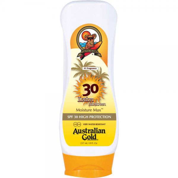 Australian Gold SPF 30 Lotion (237 ml)