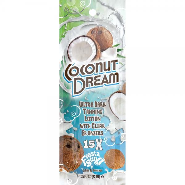 Fiesta Sun Coconut Dream (22 ml)