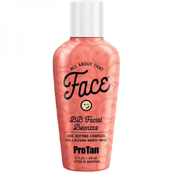 Pro Tan All About That Face BB Facial Bronzer (3 ml)