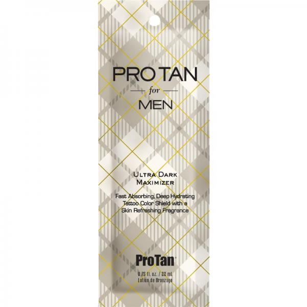 Pro Tan for Men Ultra Dark Maximizer (22 ml)