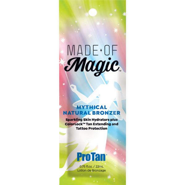 Pro Tan Made of Magic Natural Bronzer (22 ml)