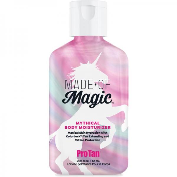 Pro Tan Made of Magic Mythical Body Moisturize (66 ml)