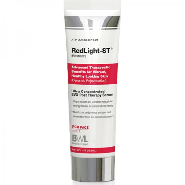 RedLight-ST Face Serum (STEP 2) 29.5 ml