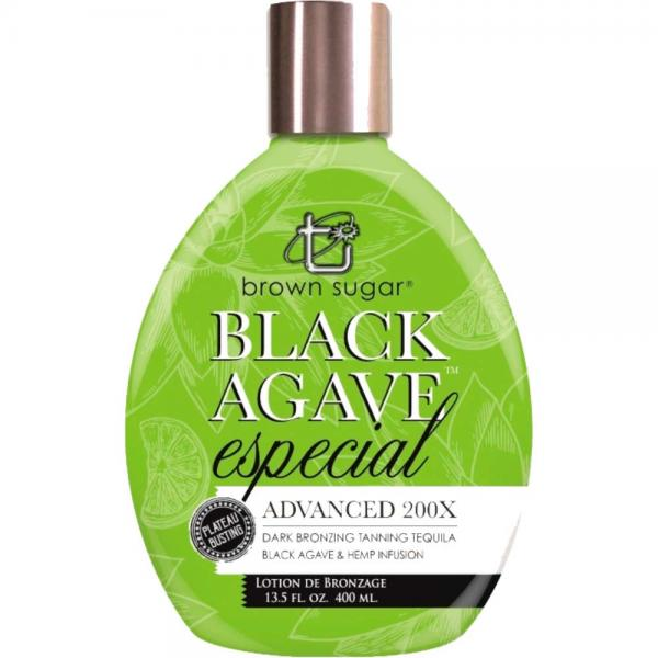 Tan Inc. Black Agave Especial (400 ml)