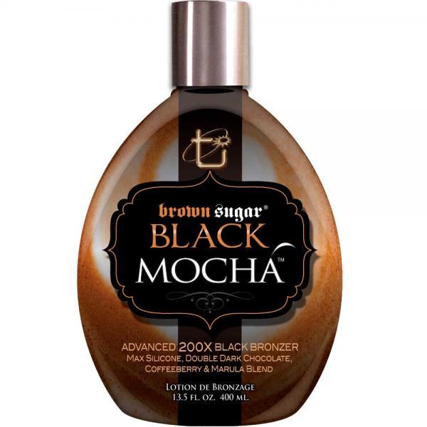 Tan Inc. Black Mocha (400 ml)